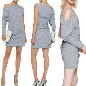 W118 BY WALTER BAKER Lindsey  One-Shoulder Dress